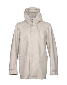 Легкое пальто Gabardine