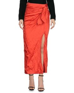 Длинная юбка Monse