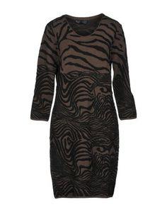 Короткое платье SatÌne