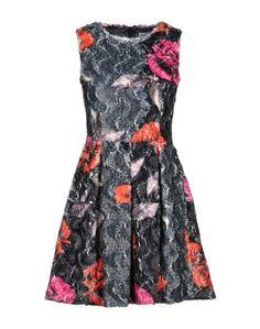 Короткое платье Pois
