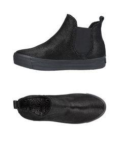 Высокие кеды и кроссовки Tommy Hilfiger Denim