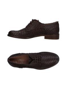 Обувь на шнурках G Basic