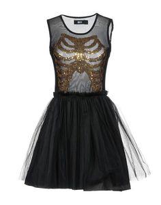 Короткое платье Iron Fist