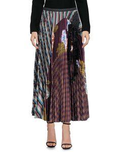 Длинная юбка Laboratorio BY Antonio Marras