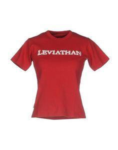Толстовка Leviathan