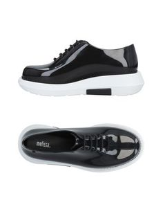 Обувь на шнурках Melissa