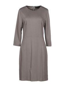 Платье до колена P.Comme
