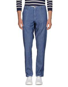Джинсовые брюки Jens Jakobsen