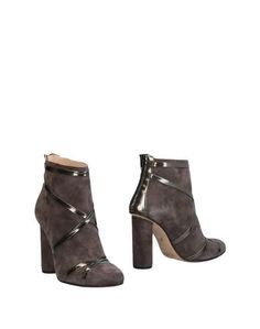 Полусапоги и высокие ботинки MI Amor