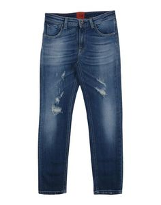 Джинсовые брюки Jijil Jolie