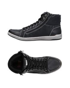 Высокие кеды и кроссовки Levis RED TAB