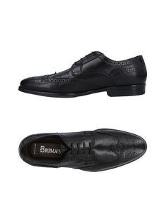 Обувь на шнурках Brumass