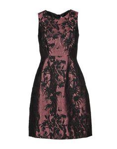 Платье до колена Lanacaprina