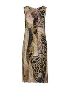Платье до колена Carla B