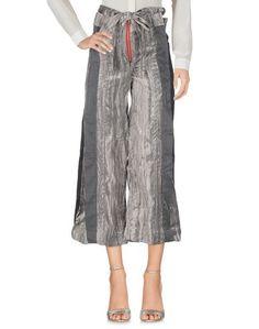 Повседневные брюки Eckhaus Latta
