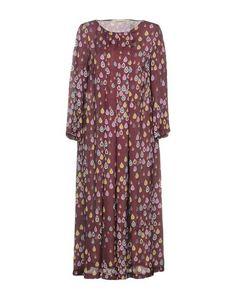 Платье длиной 3/4 Foudesir