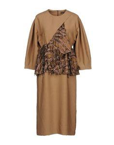 Платье до колена Muller OF Yoshio Kubo