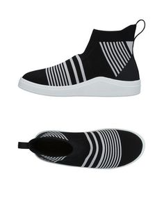Высокие кеды и кроссовки Adno®