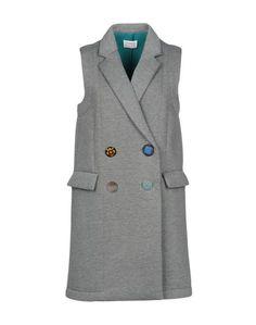 Легкое пальто MalÌparmi M.U.S.T.