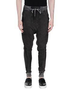 Повседневные брюки Boris Bidjan Saberi