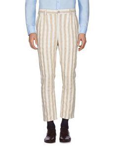 Повседневные брюки Trentadue Giri