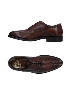 Обувь на шнурках Botti