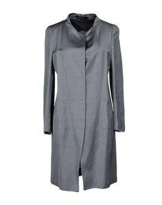 Легкое пальто Fabrizio Lenzi