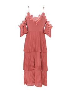 Платье длиной 3/4 Keepsake