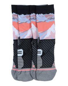 Короткие носки Stance