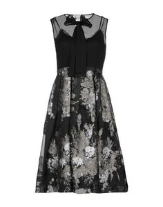 Платье до колена Leur Logette