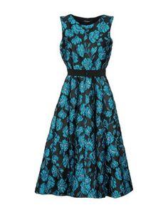 Платье длиной 3/4 Cristinaeffe
