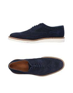 Обувь на шнурках Selected