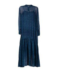 Длинное платье Isabel Marant Étoile