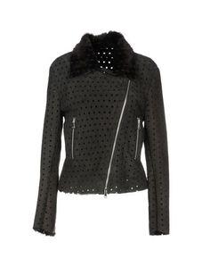 Пальто Vintage DE Luxe