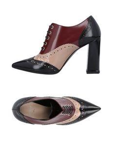 Обувь на шнурках Chantal