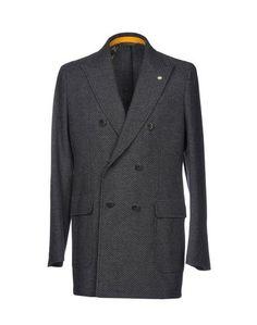 Пальто Manuel Ritz