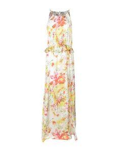Длинное платье L.A. Blue Rose