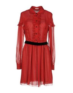 Короткое платье Daniele Carlotta