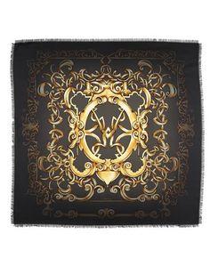 Платок Versace