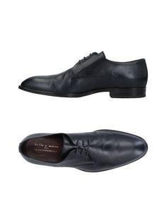 Обувь на шнурках Alessandrelli