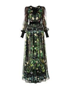 Длинное платье Piccione.Piccione