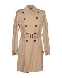 Легкое пальто Sealup