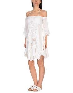 Пляжное платье Anjuna
