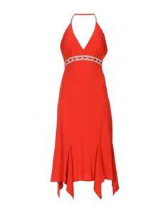 Платье длиной 3/4 Kuea