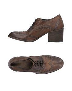 Обувь на шнурках Giorgio Brato