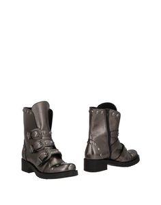 Полусапоги и высокие ботинки Nila & Nila