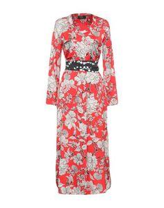 Длинное платье VDP Club