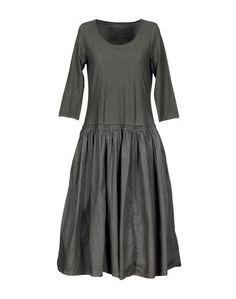 Платье до колена Black Label