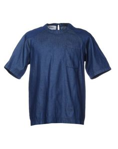 Джинсовая рубашка Sunnei