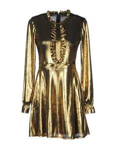 Короткое платье Fornarina